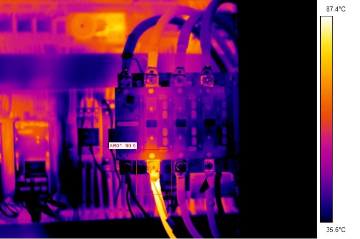 AITI: termografia per industria