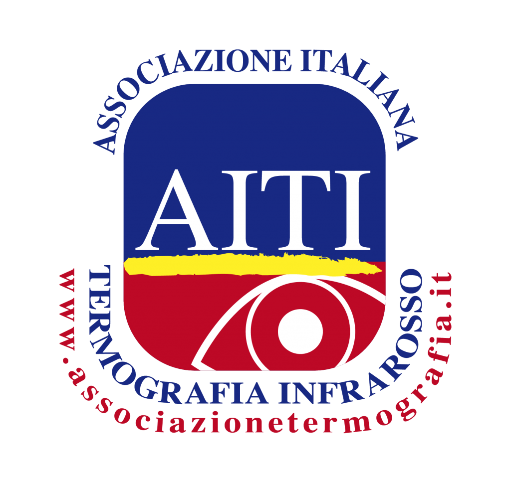 LOGO AITI - Associazione italiana termografia infrarosso