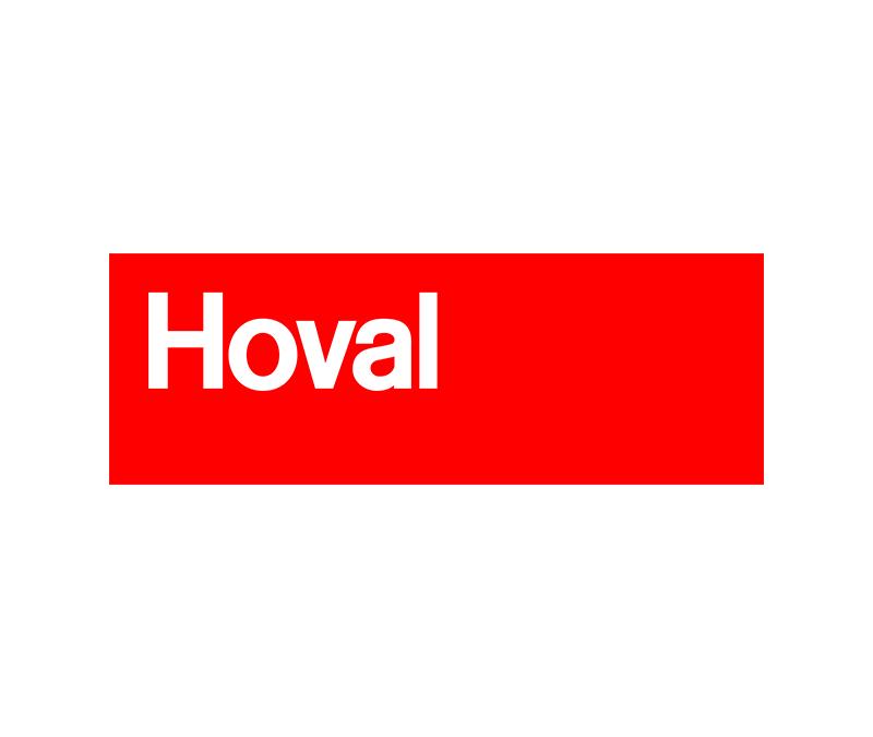 Logo Hoval
