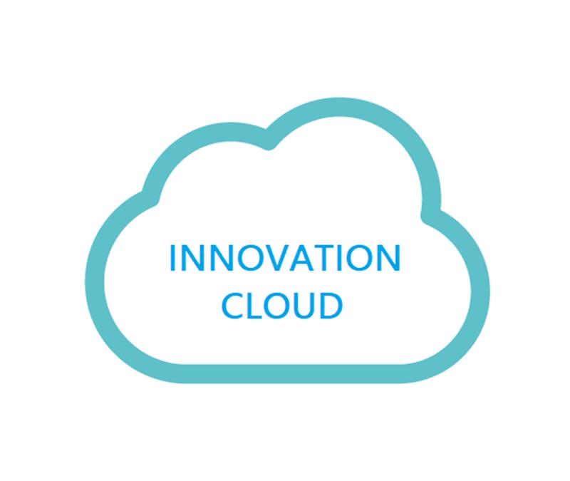 Innovation cloud logo