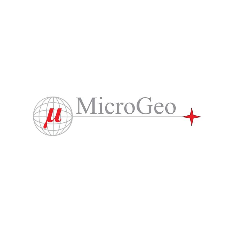 Logo Microgeo